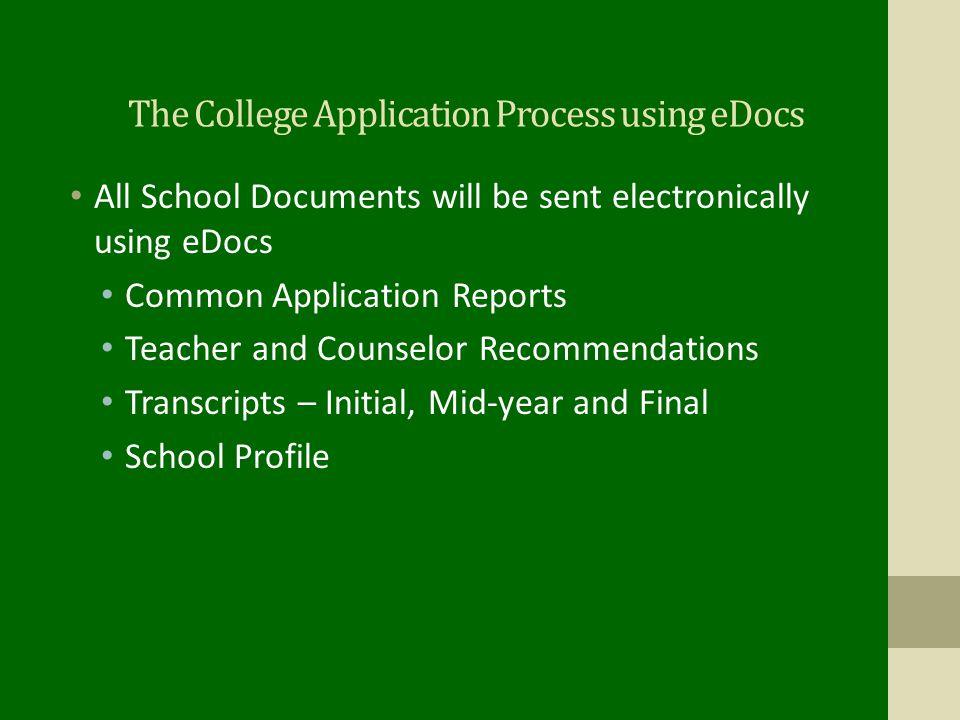 Update Application Status