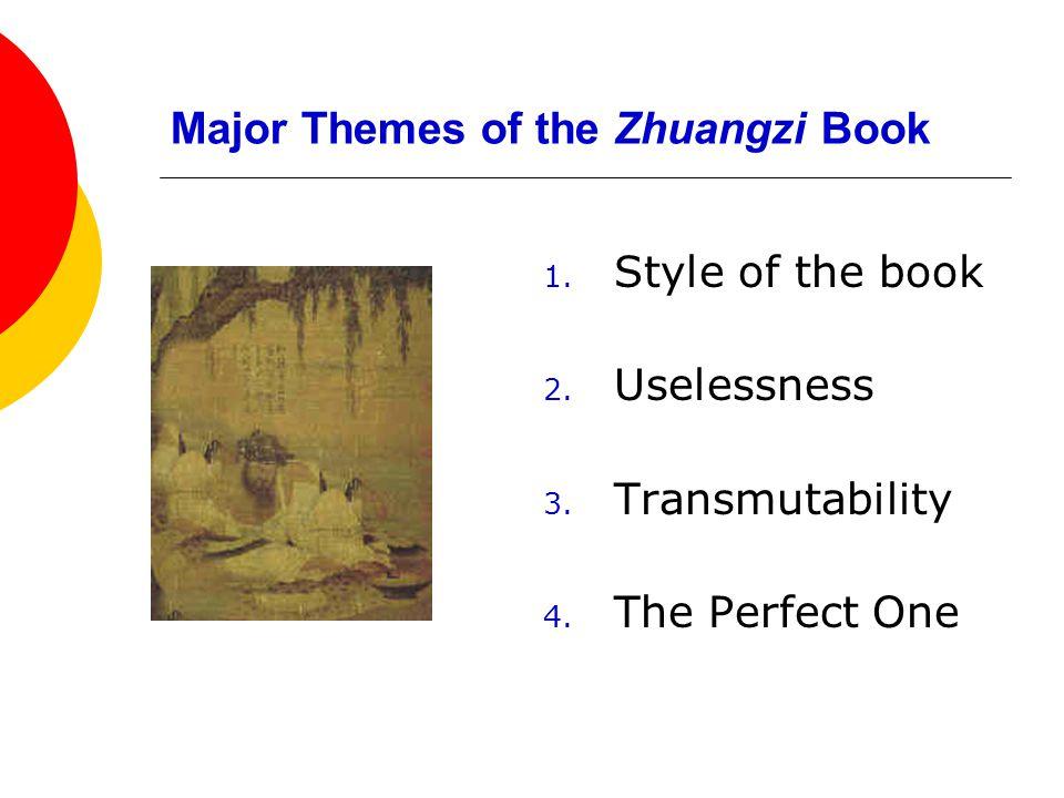 Dreams: Hua-consciousness painting by Lu Zhi (16 th c.) Asian Art Museum San Francisco