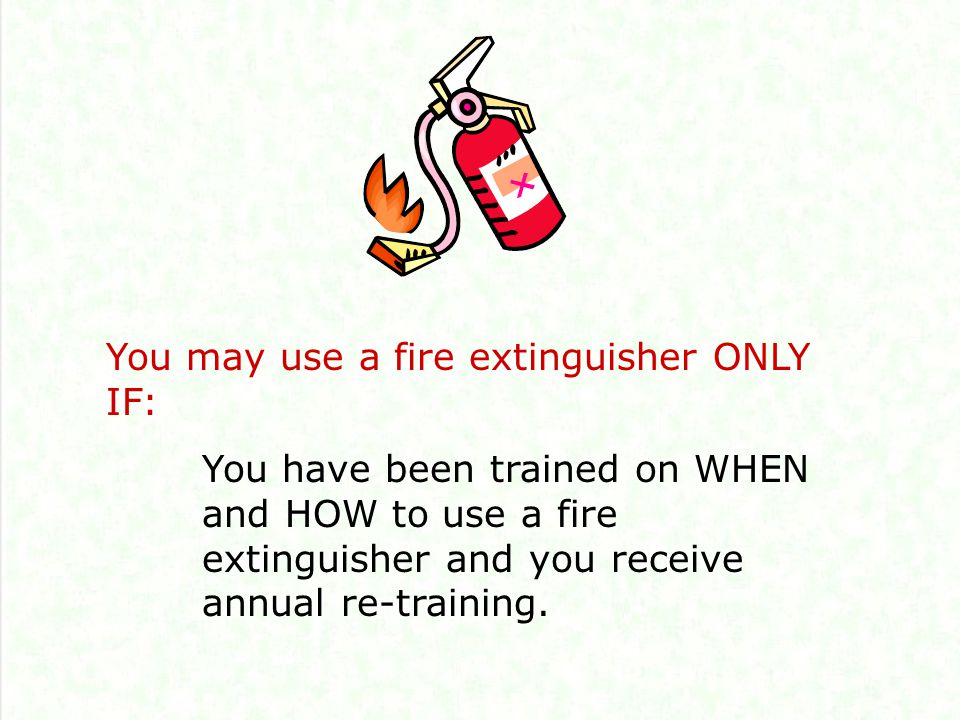 What should you do if you hear a fire alarm.Evacuate immediately.