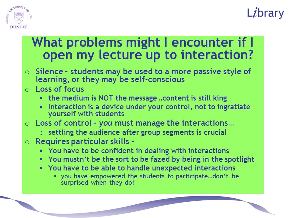 """These all sound a bit gimmicky. Can these approaches be linked to sound educational theory? """"Learning in action is grounded in the inquiry-reflection"""
