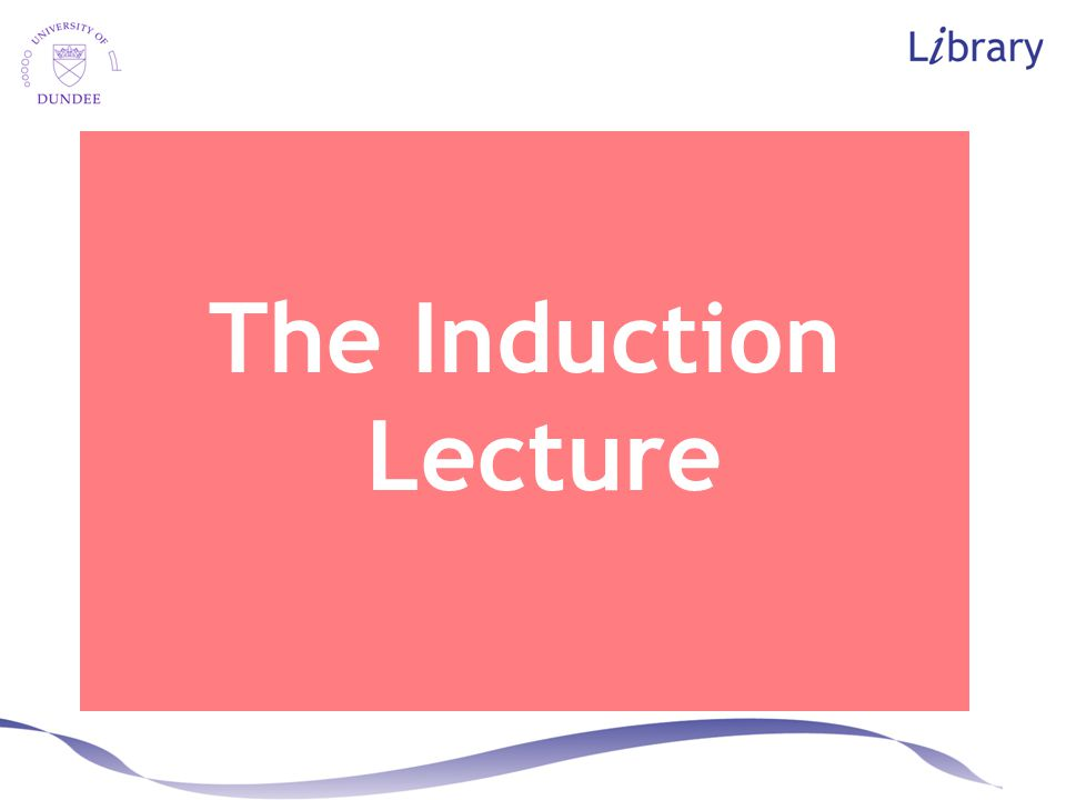 What should I expect to get out of this session? A chance to see the Cephalonian Method in action Some ideas on potential ice-breakers or learning act