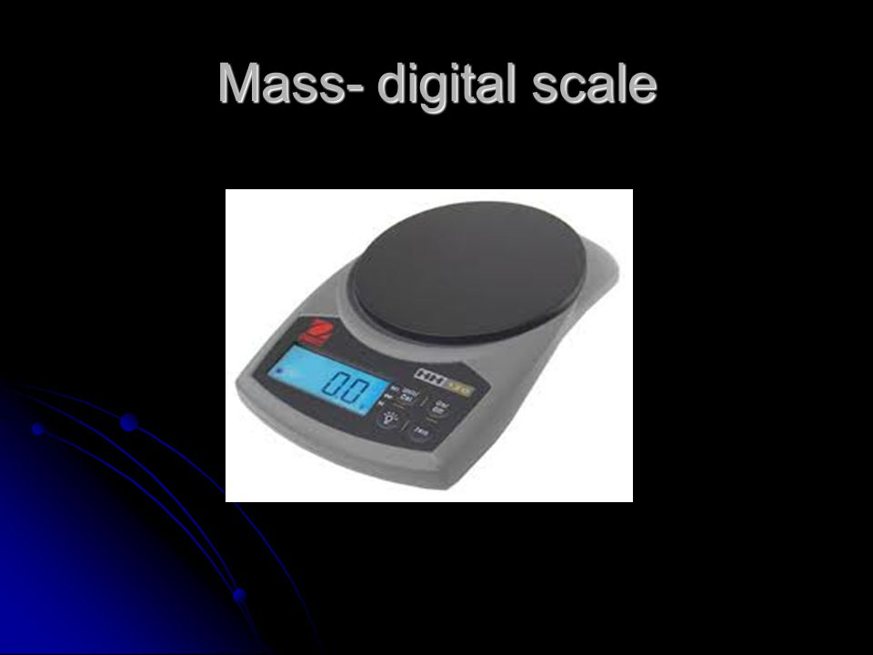 How to Measure MASS MASS – the amount of MATTER in an object; measured in grams (gm) Triple Beam Balance
