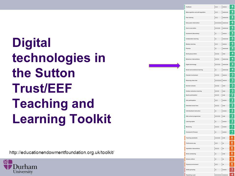 Six myths about digital technology 1.