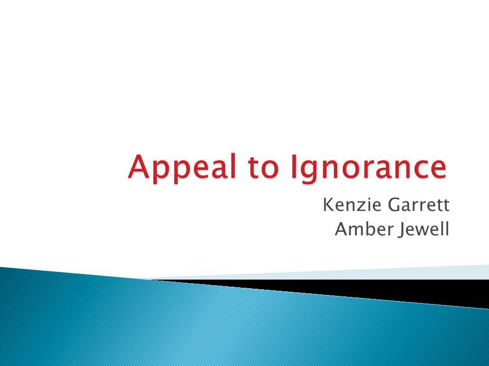 Kenzie Garrett Amber Jewell