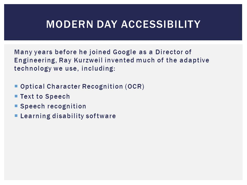 REFERENCES  UCLA Disabilities and Computing Program  http://dcp.ucla.edu http://dcp.ucla.edu  Electronic Accessibility Leadership Team  http://www.ucop.edu/electronic-accessibility/ http://www.ucop.edu/electronic-accessibility/  SSB Bart Group AMP  https://uc.ssbbartgroup.com https://uc.ssbbartgroup.com  WebAIM  http://webaim.org/ http://webaim.org/  W3c Easy Checks  http://www.w3.org/WAI/EO/Drafts/eval/checks http://www.w3.org/WAI/EO/Drafts/eval/checks  BBC Mobile Accessibility Guidelines 0.8  http://www.bbc.co.uk/guidelines/futuremedia/accessibili ty/mobile_access.shtml http://www.bbc.co.uk/guidelines/futuremedia/accessibili ty/mobile_access.shtml