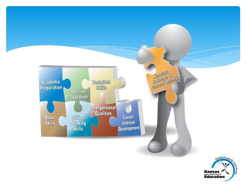 Kansas ESEA Flexibility Waiver Overview 13