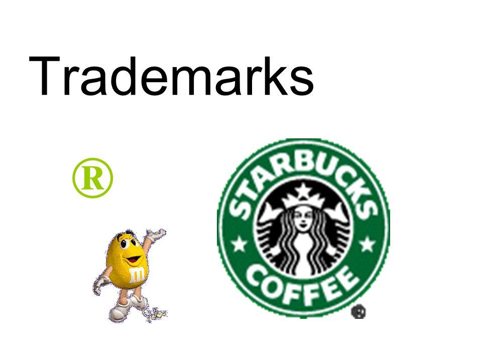 ® Trademarks