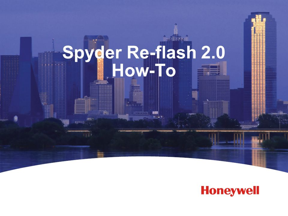 2 What's New In Re-Flash Tool 2.0.