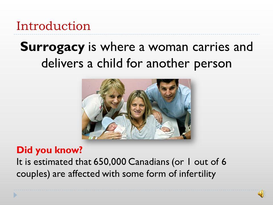 Surrogacy SS