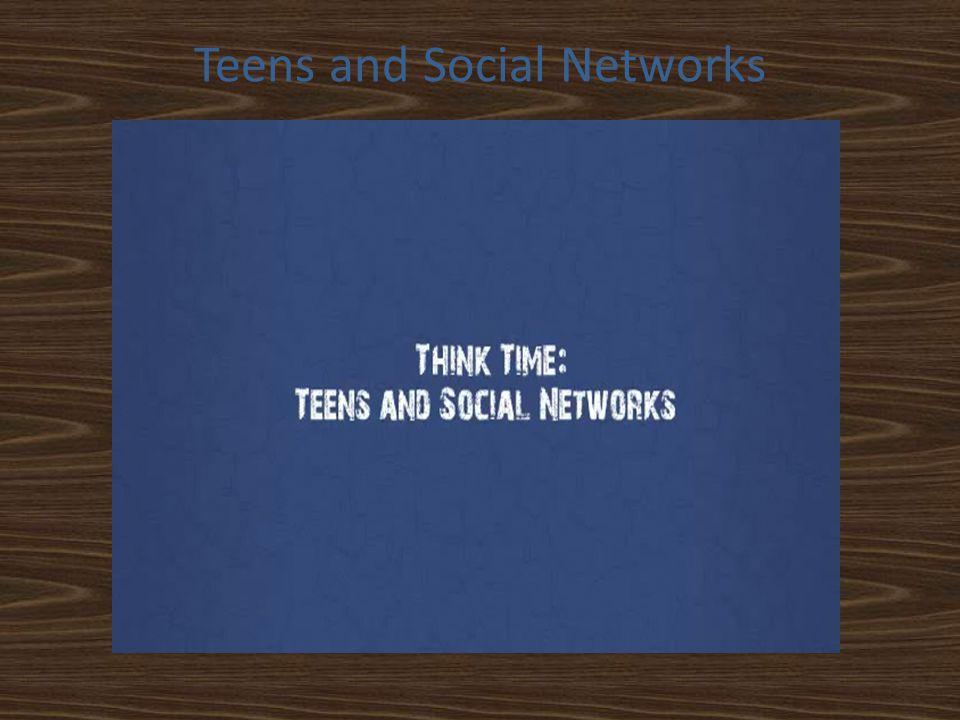 The social media animated