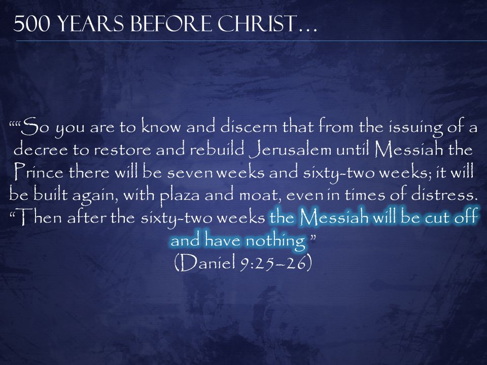 Jesus' Prediction of His Passion Timeline Behold, we are going up to Jerusalem; and the Son of Man will be delivered to the chief priests and scribes, and they will condemn Him to death, and will hand Him over to the Gentiles to mock and scourge and crucify Him, and on the third day He will be raised up. (Matthew 20:18–19)
