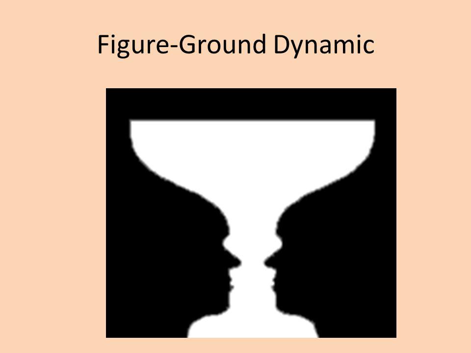 Figure-Ground Dynamic