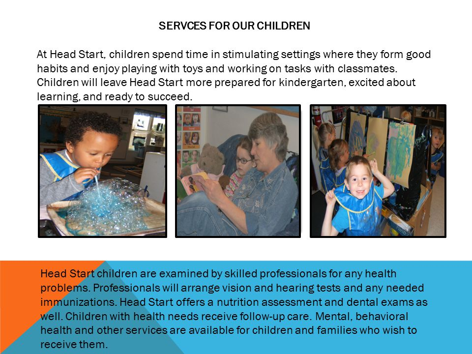 100% of our families established a family partnership goal and were supported by our staff and community to complete it.