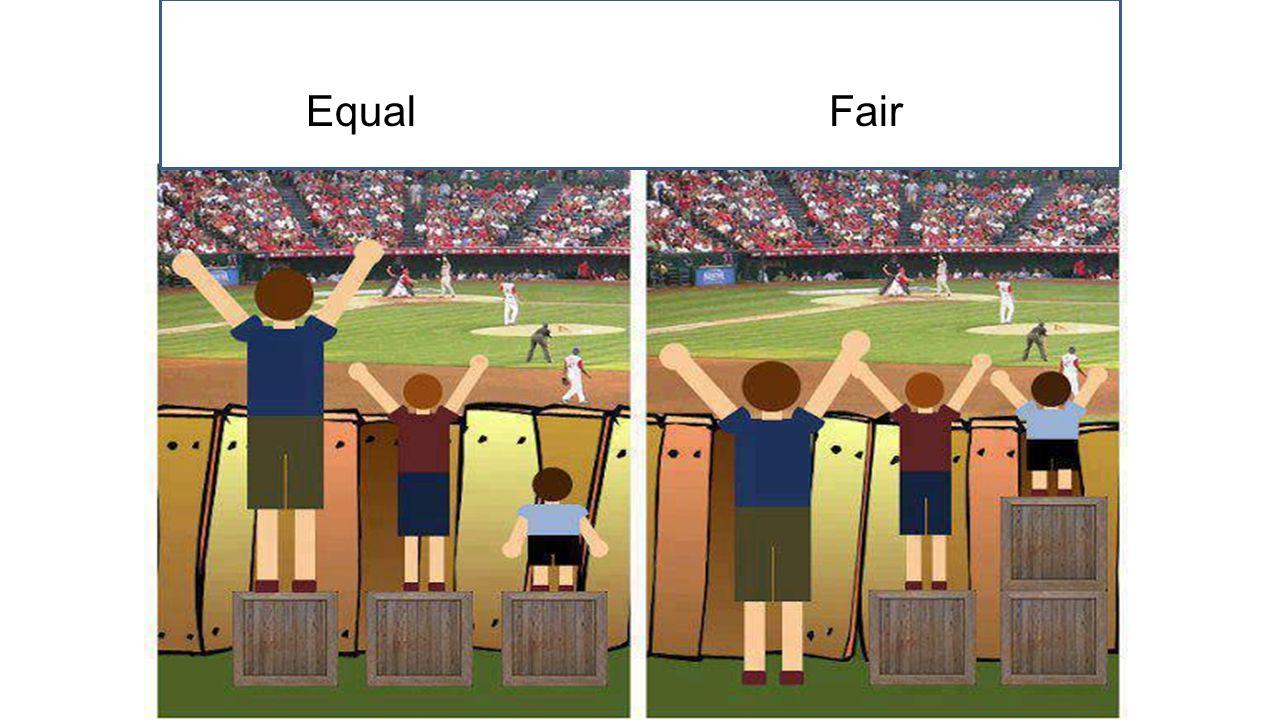 Equal Fair