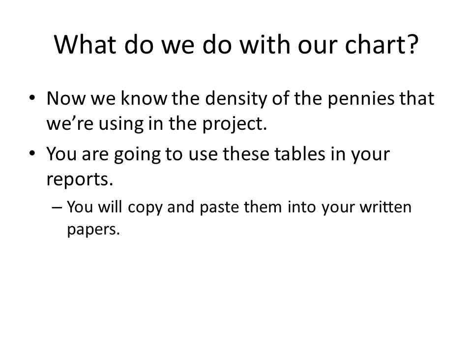 Copy from Excel, paste into Word