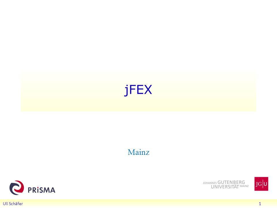 jFEX Uli Schäfer 1 Mainz