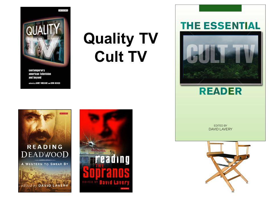 Quality TV Cult TV