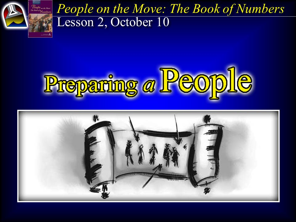 Preparing a People Key Text 3 John 2 NKJV BELOVED, I pray that you may prosper in all things and be in health, just as your soul prospers.