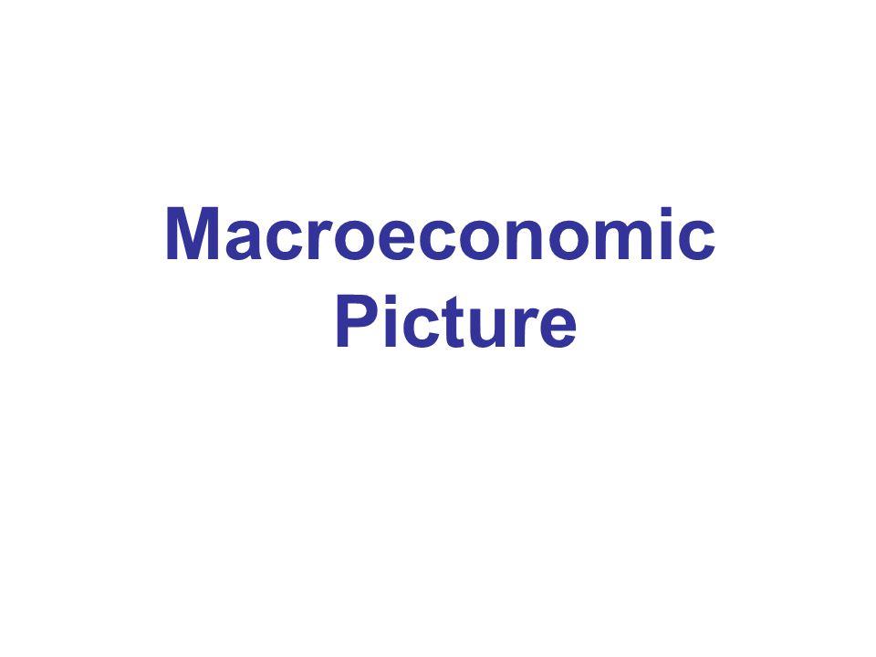 Macroeconomic Picture