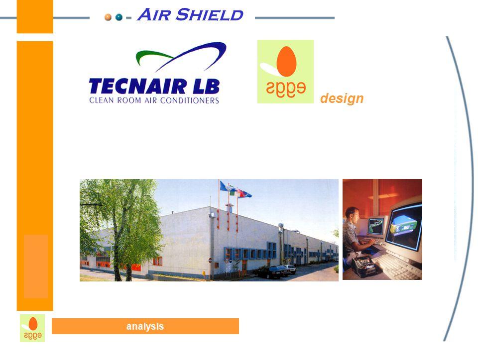 design Air Shield analysis