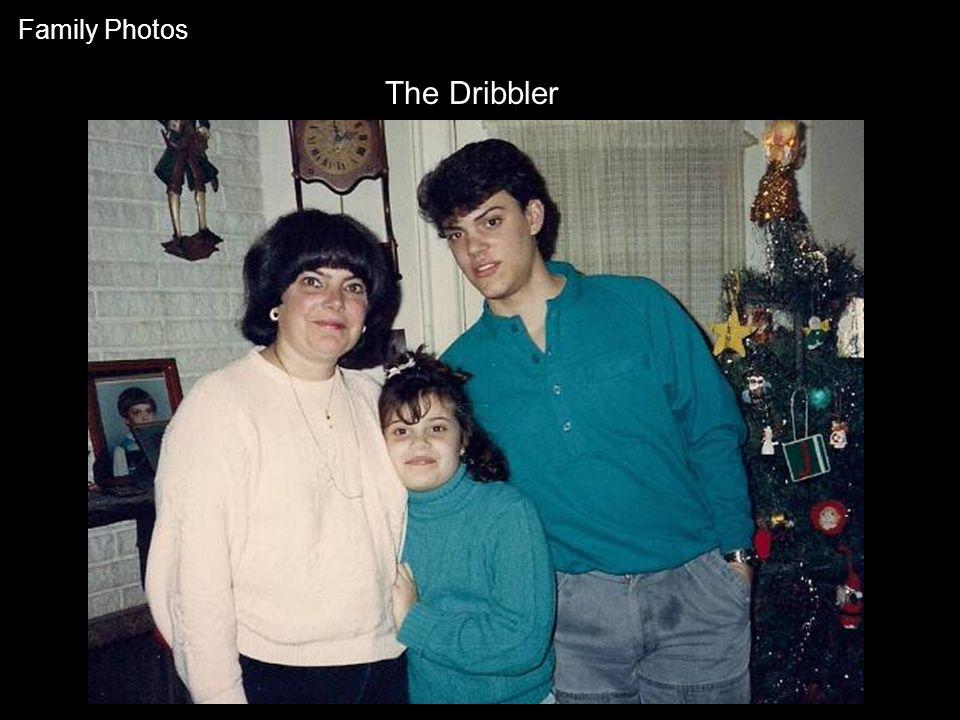 The Dribbler Family Photos