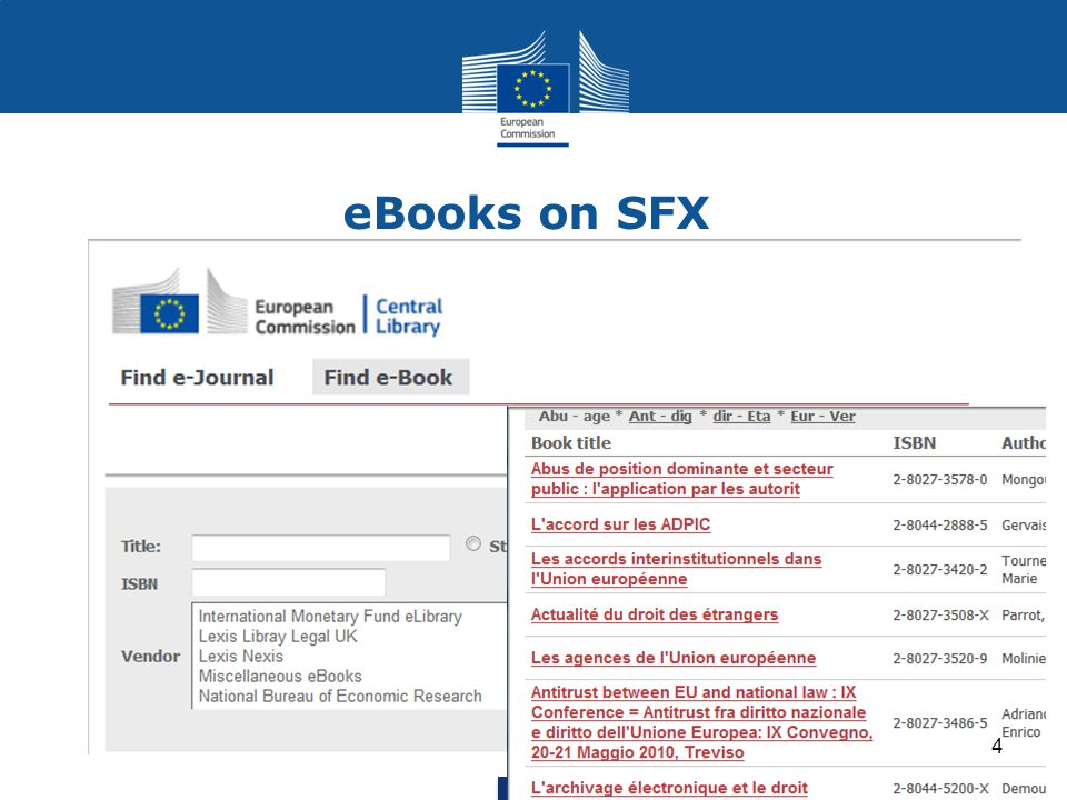 DRM free eBooks 5