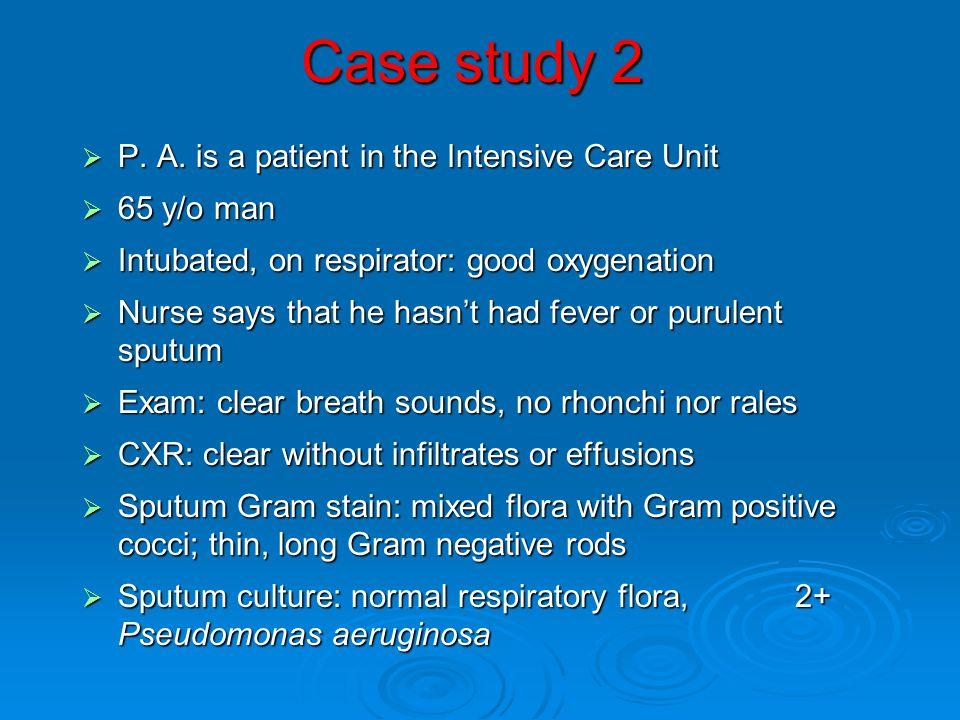 Case study 3  T.M.