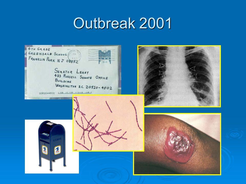 Outbreak 2001