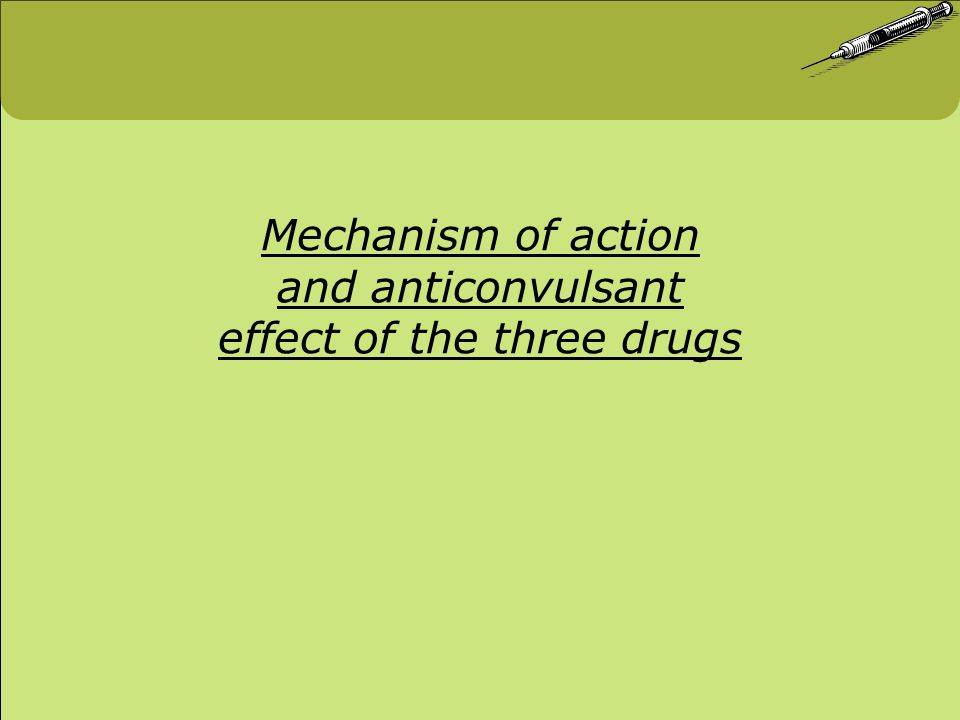 Diazepam: Mechanism of Action Class: Benzodiazepines Diazepam potentiates the effects of inhibitory neurotransmitters (GABA), hyperpolarizing the membrane potential and raising the seizure threshold in the motor cortex.