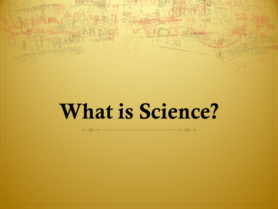 False Science  Also known as pseudoscience  Non-science portrayed as a legitimate science  Ex: astrology, creation science