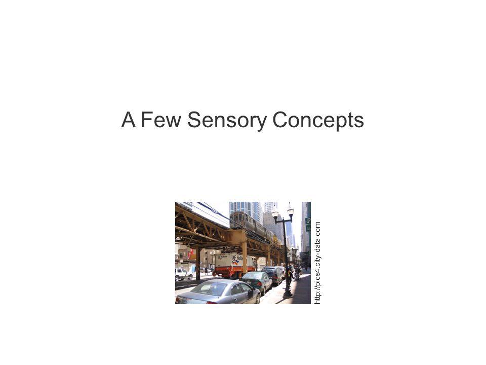 A Few Sensory Concepts http://pics4.city-data.com