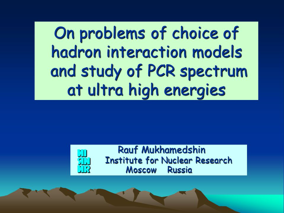 Expected results KASCADE and Tibet fits of the PCR spectrum