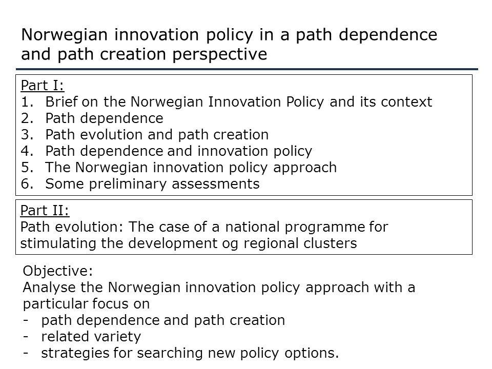 Path evolution and path creation Martin&Sunley 2010