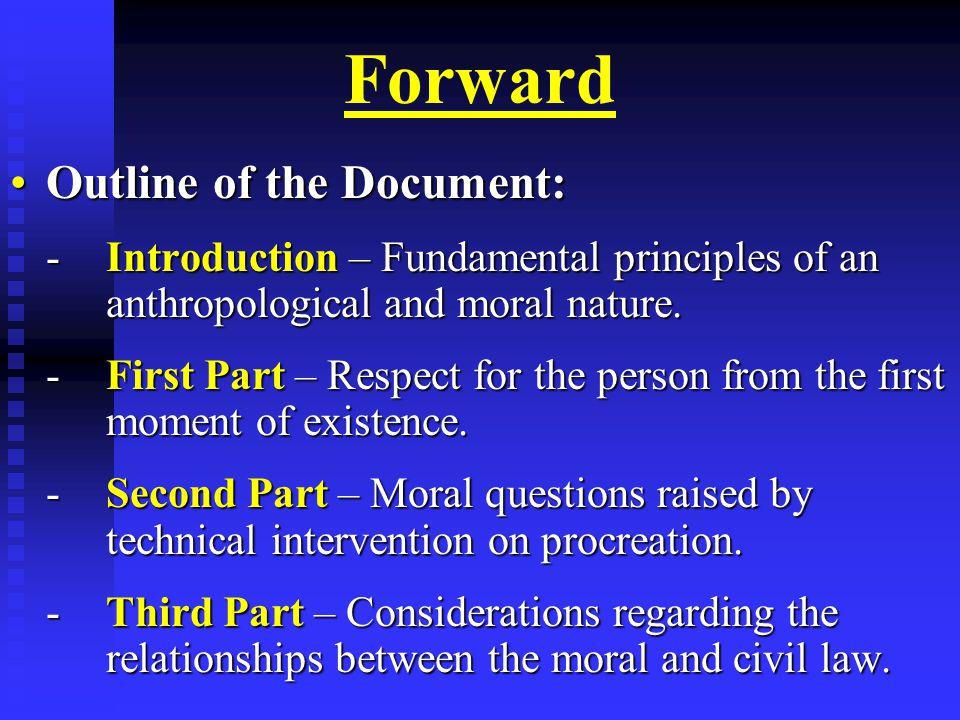 Magisterial Teaching 5.Teachings of the Magisterium.
