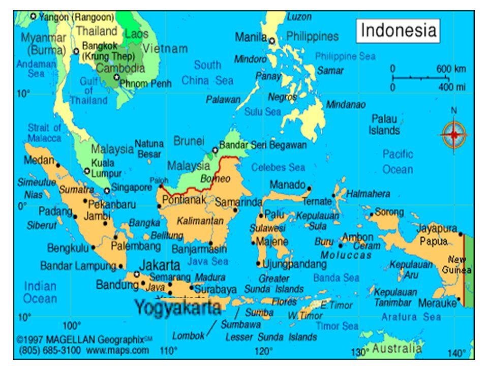 Curriculum Concept Reform in Indonesia (2013)