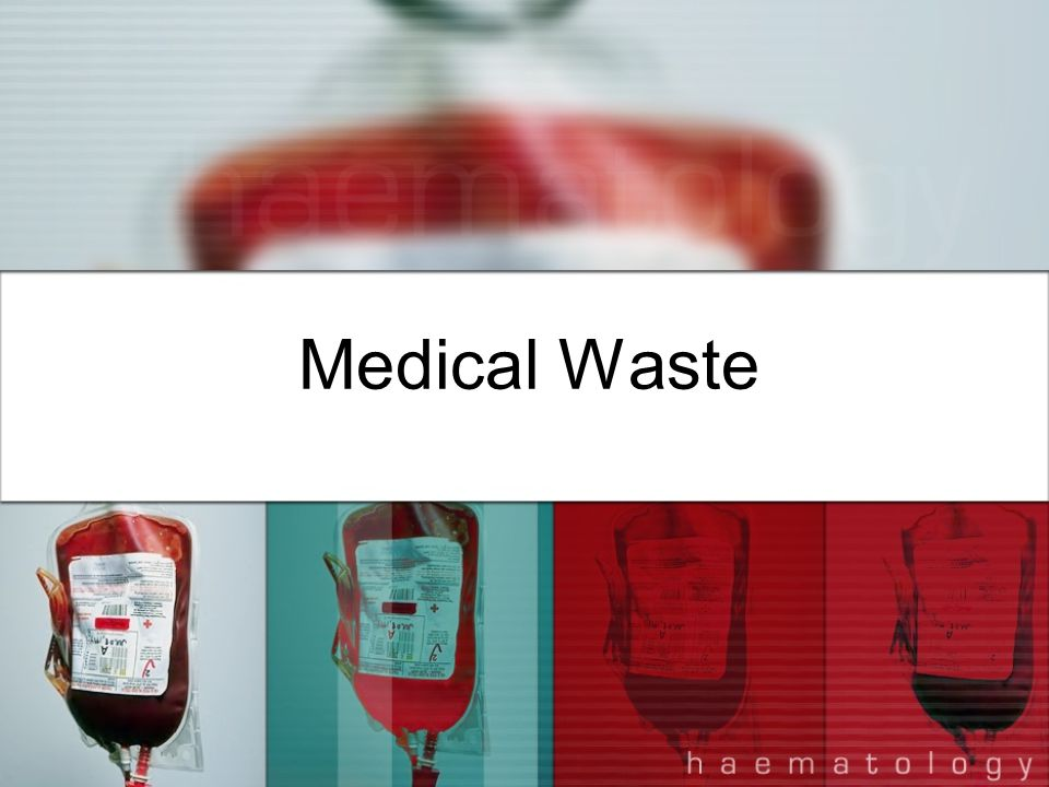 Signs & Labels Warning labels must be placed on containers of regulated waste, refrigerators and freezers containing blood or other potentially infectious material and other containers used to store, transport, or ship blood or other potentially infectious material