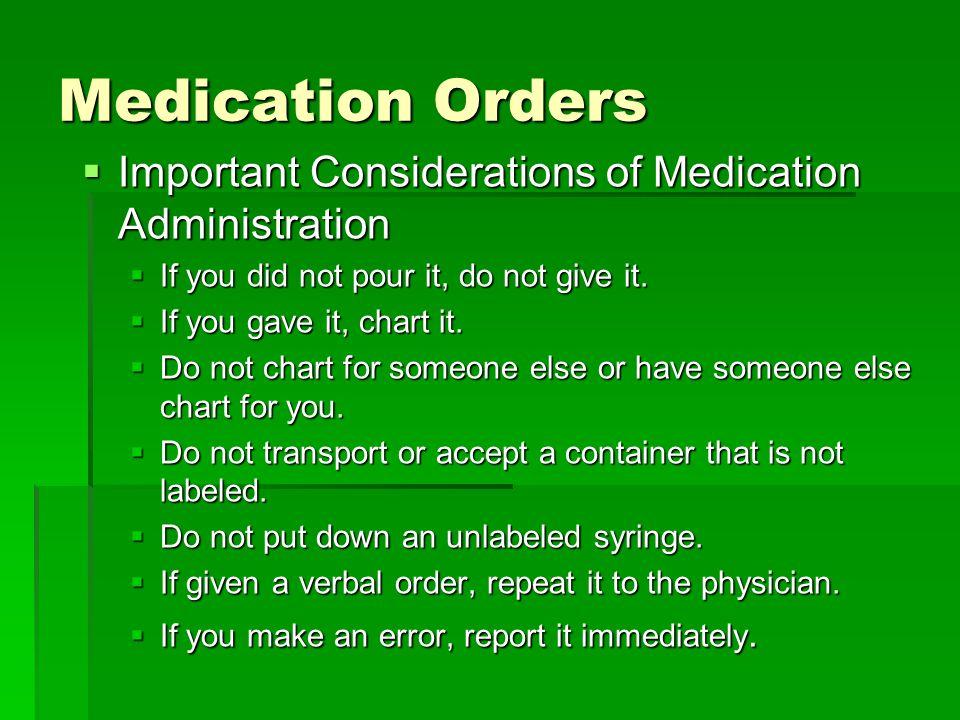 Skill 23-3: Step 16 Administering tubal medications.