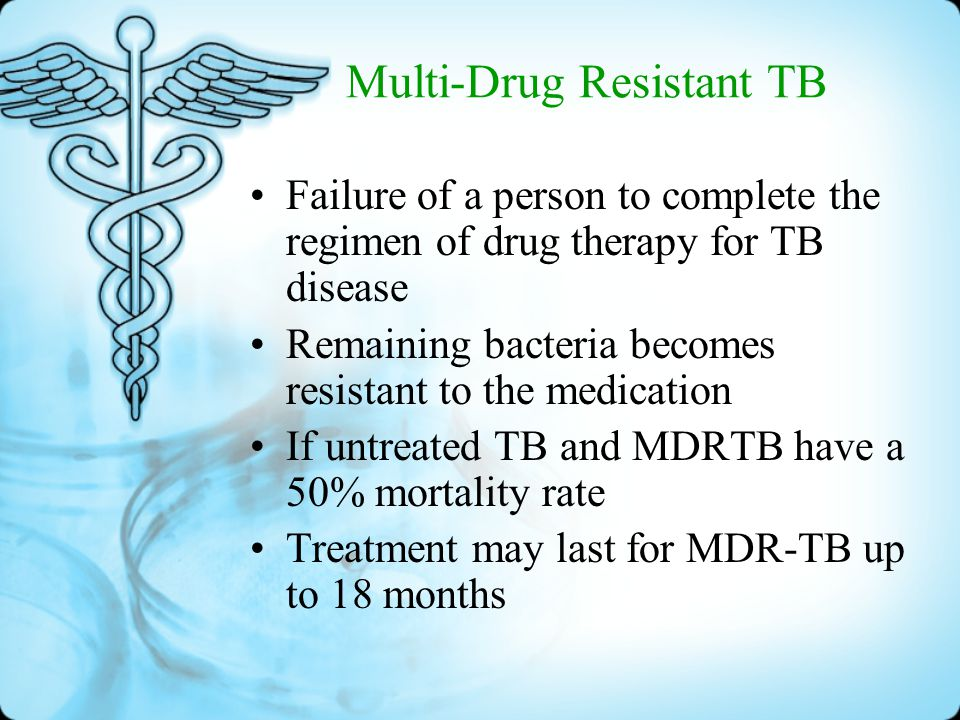 What is considered a TB exposure.