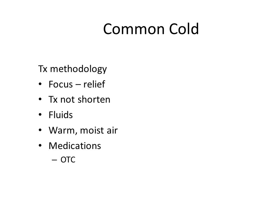 Common Cold Medications Echinacea – Action Stim.