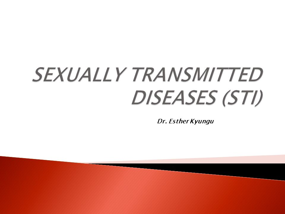  We define the STI client as index case and his/her sexual partners who could be the source of infection or who could have been infected by the index case as contacts.