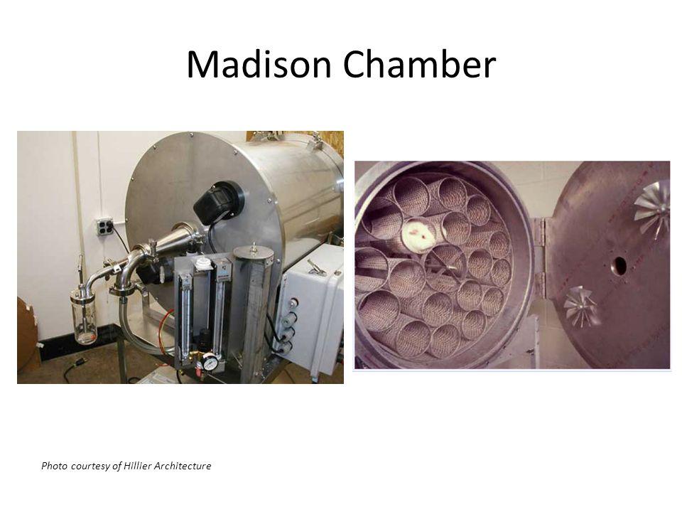 Madison Chamber Photo courtesy of Hillier Architecture