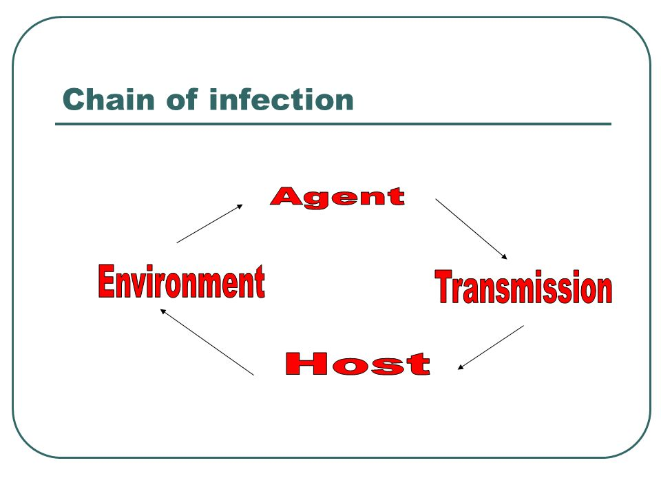Agent Infectiousness Pathogenicity Source Period of infectivity Portal of exit