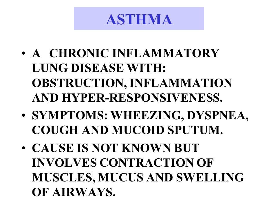 TREATMENT DUST SUPPRESSION TREAT SYMPTOMS SIMILAR TO COPD TREATMENT ANTIBIOTICS FOR SEC.