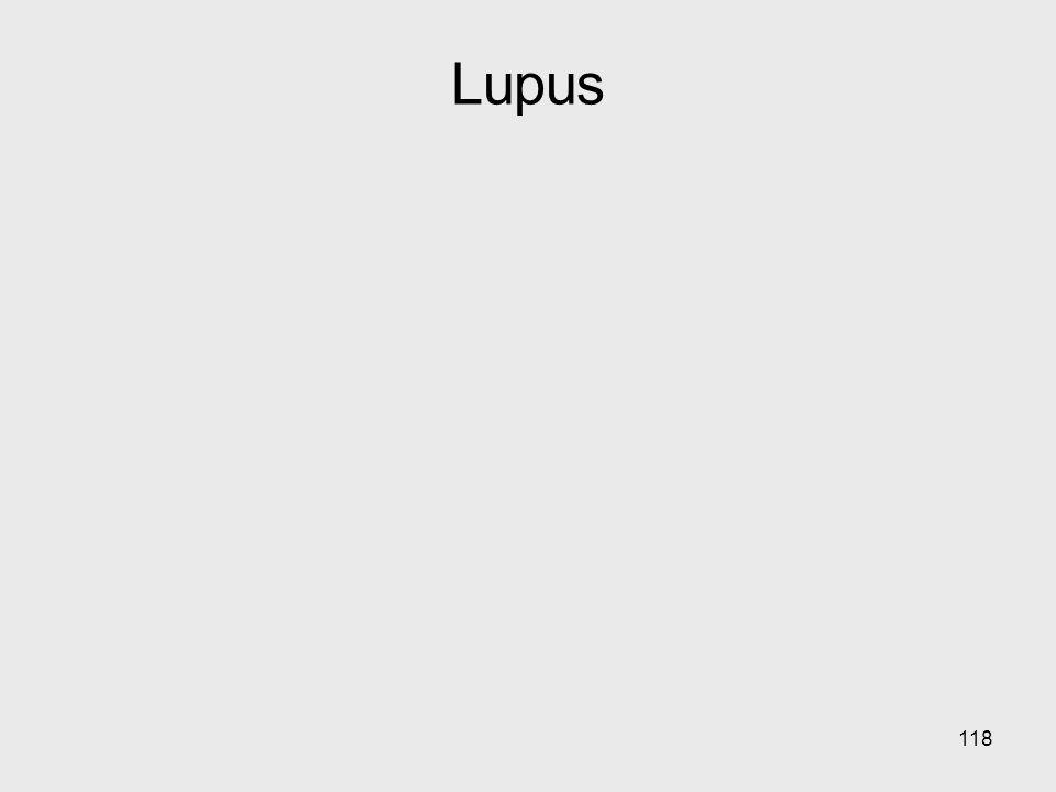 118 Lupus