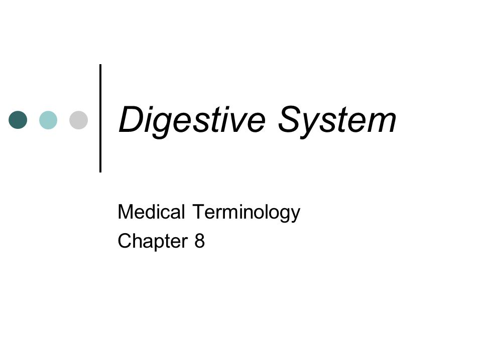 Structures of the Digestive System The major structures of the digestive system include the oral cavity (mouth), pharynx, esophagus, stomach, small intestine, large intestine, rectum and anus.