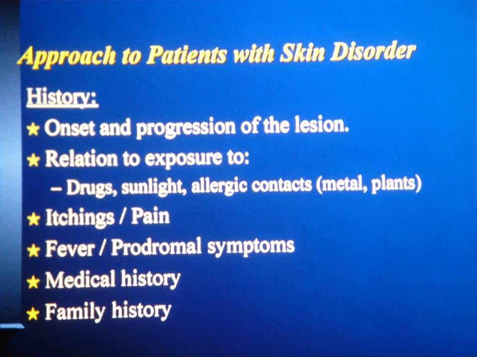 Contact Dermatitis 1.Its irritant dermatitis AKA diaper dermatitis.