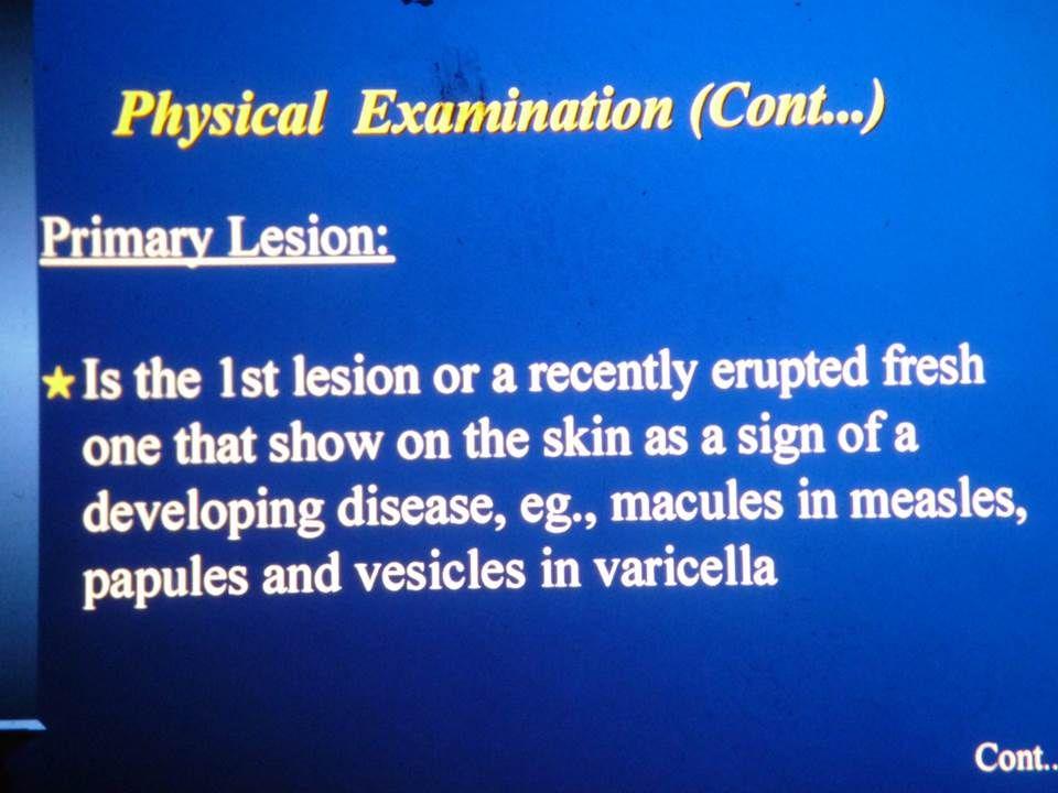 Erythema Toxicum Neonatorum 1.It is a macular generalized patchy red rash.
