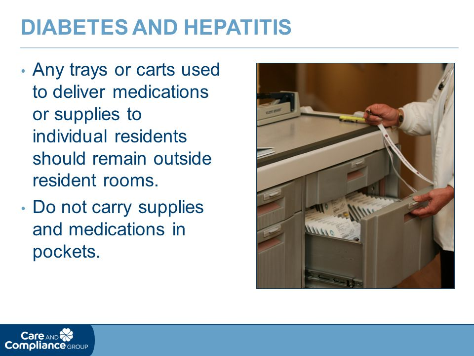 Any trays or carts used to deliver medications or supplies to individual residents should remain outside resident rooms. Do not carry supplies and med