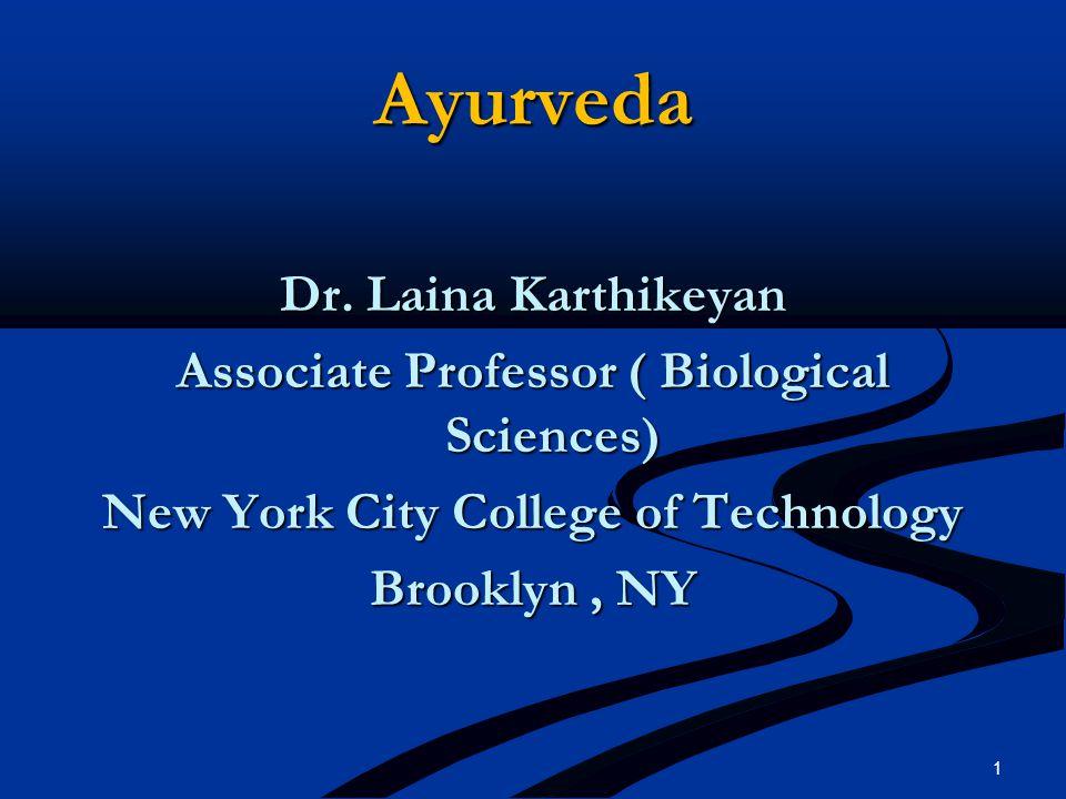 Ayurveda Dr.