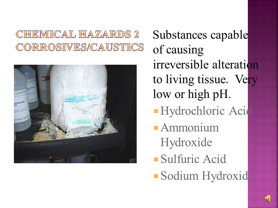  Substances capable of producing cancer (abnormal cell growth).